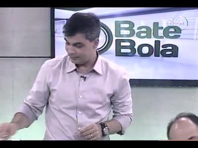 Bate-bola - bloco 4 - 10/11/2013
