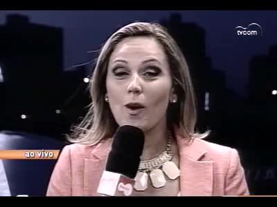 TVCom Tudo Mais - Entrevistas - 22/11/2013