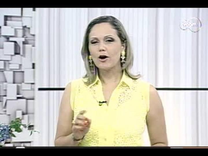 TVCOM Tudo+ - Direitos do consumidor e dia do fotógrafo - 08/01/2014