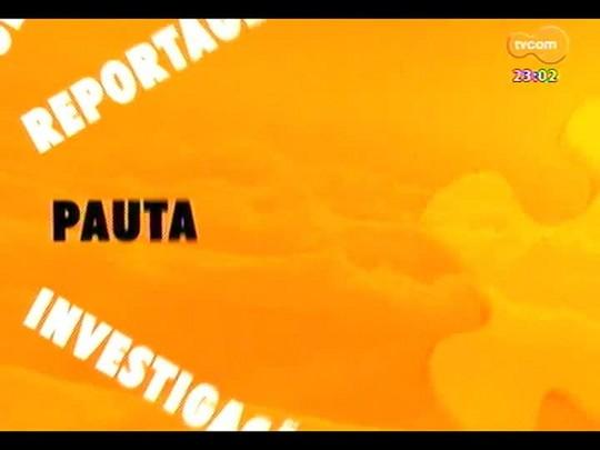 Mãos e Mentes - Repórter especial do jornal Zero Hora Humberto Trezzi - Bloco 1 - 19/01/2014