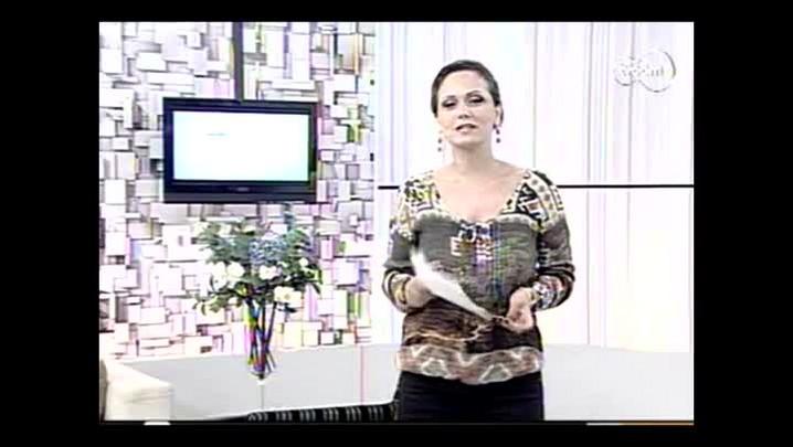 TVCOM Tudo+ - Saúde e beleza - 29/01/14
