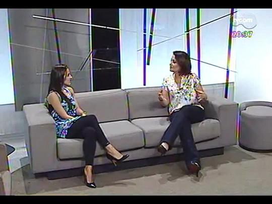 TVCOM Tudo Mais - Fernanda Pandolfi traz as novidades do Planeta Atlântida RS 2014