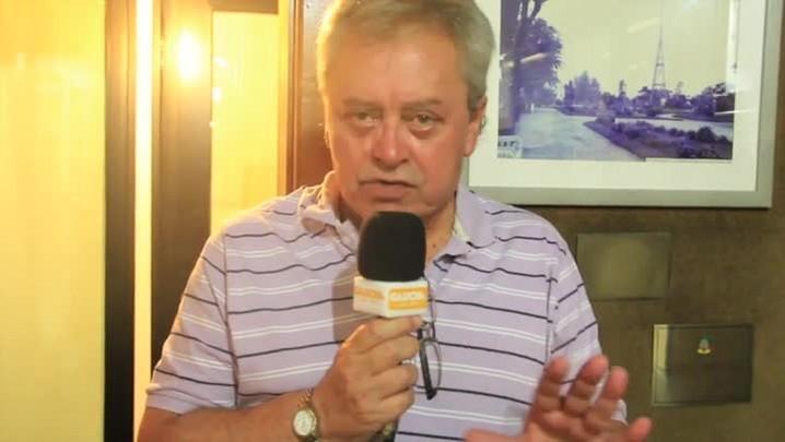 O que os integrantes do Sala de Redação esperam do Gre-Nal 399 - 07/02/2014