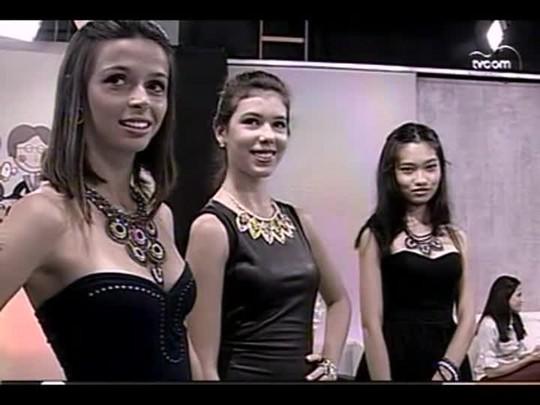 TVCOM Tudo+ - Verão Top Model - 18/03/14