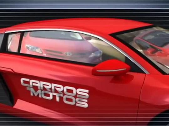 Carros e Motos - \'Test Drive\': Mercedes GLK - Bloco 1 - 29/06/2014