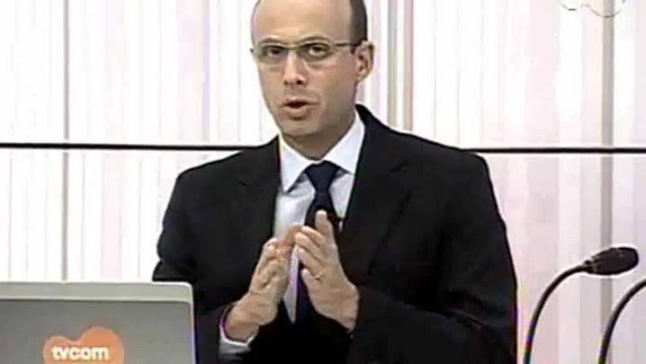 Conversas Cruzadas - Baixos Índices de Leitura no Brasil e em SC - 2ºBloco - 18.09.14