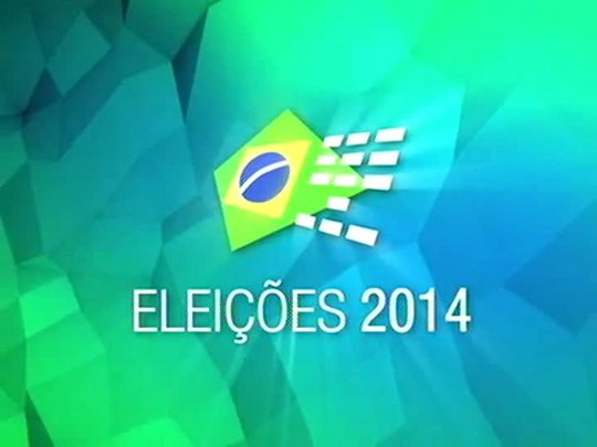Eleições 2014 - Debate entre candidatos a vice - bloco 3