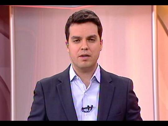 TVCOM 20 Horas - O quarto dia sem luz após o temporal para 9 mil clientes no RS - Bloco 2 - 22/10/2014