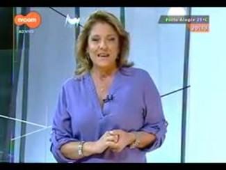 TVCOM Tudo Mais - Cid Moreira fala sobre participação no Natal Luz em Gramado