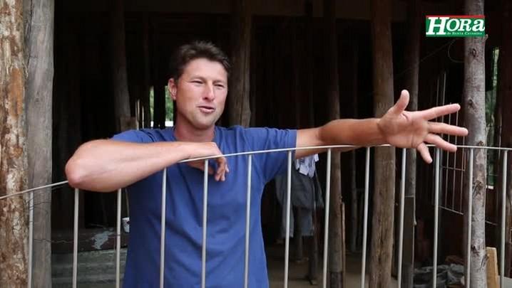 Demolição de casas em loteamento de Florianópolis preocupa moradores