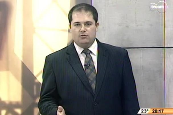 TVCOM 20h - CPI da Casa Rosa apontou improbidade administrativa contra MP/SC - 24.11.14