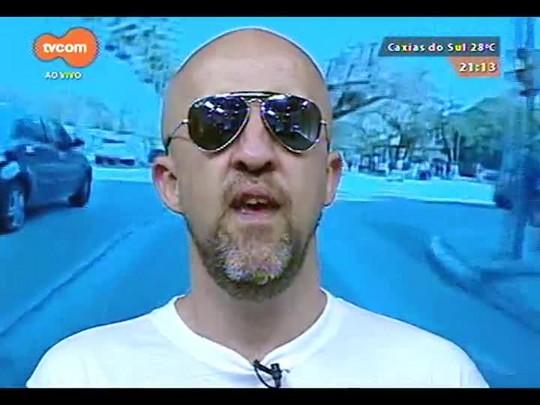 TVCMO Tudo Mais - \'DRnaTV\': Plateia do Tudo Mais fala sobre infidelidade juntamente com Fabrício Carpinejar
