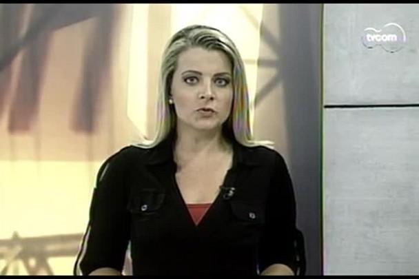 TVCOM 20h - Prefeito de Lages é preso por pedir omissão sobre gastos com a Festa do Pinhão - 11.12.14
