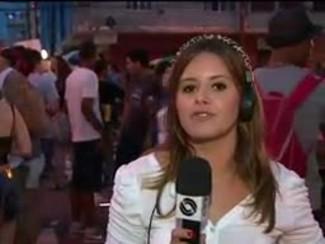 #PortoA - Carnaval de Rua em Porto Alegre - Parte 3 - 24/01/15