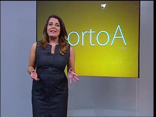 #PortoA - \'Por dentro de POA\': Hospital Psiquiátrico São Pedro