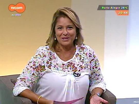 TVCOM Tudo Mais - Evento mostra o mundo dos escoteiros em Porto Alegre