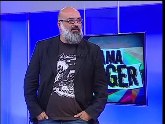 Programa do Roger - Noventera - Bloco 3 - 07/04/15