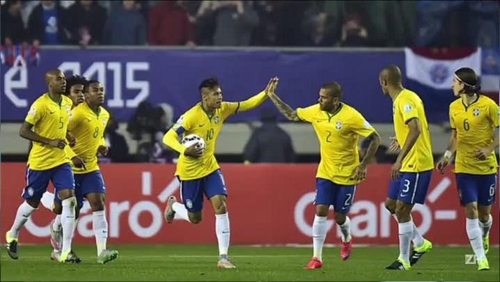 Por que Neymar é tão importante para a Seleção?