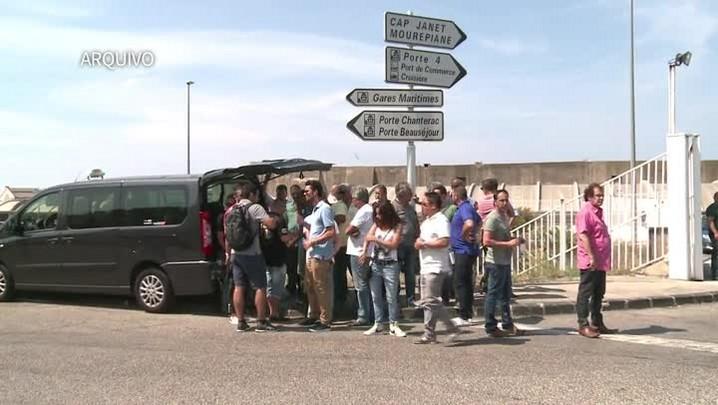 Uber suspende serviço controverso na França