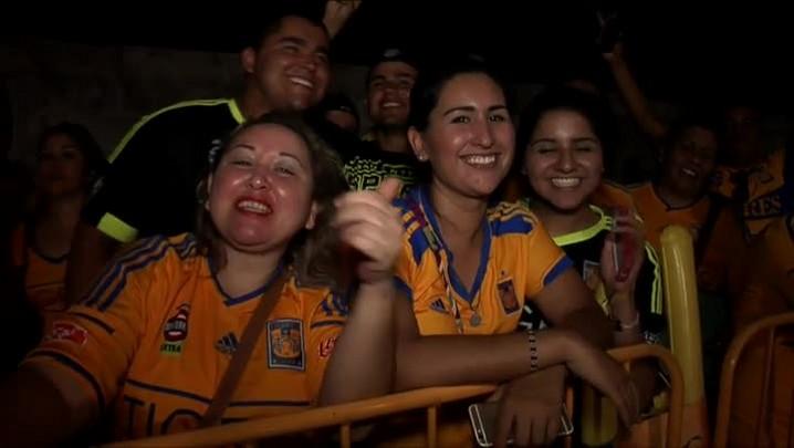 River Plate e Tigres empatam na 1ª final da Libertadores