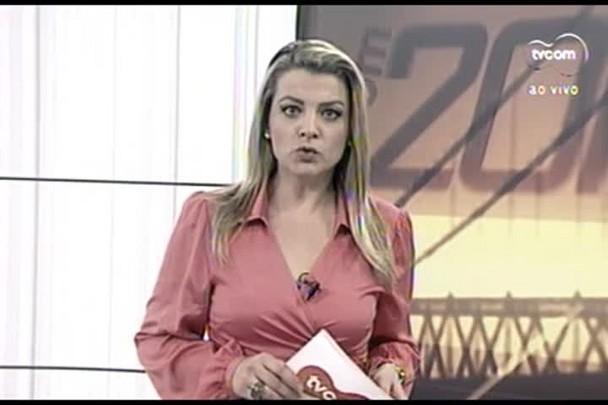 TVCOM 20 Horas - 1ºBloco - 03.08.15
