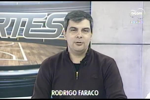 TVCOM Esportes. 1ºBloco. 02.09.15
