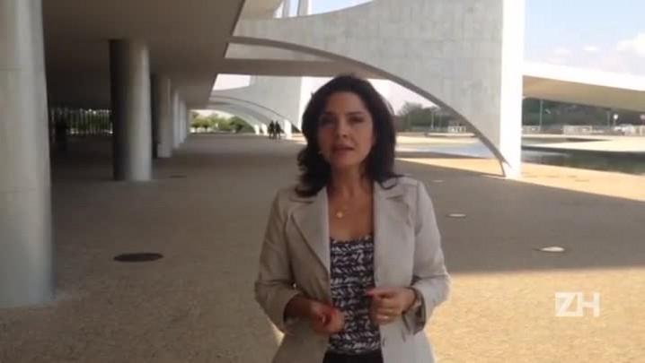 Carolina Bahia: finalmente o governo Dilma caiu na real