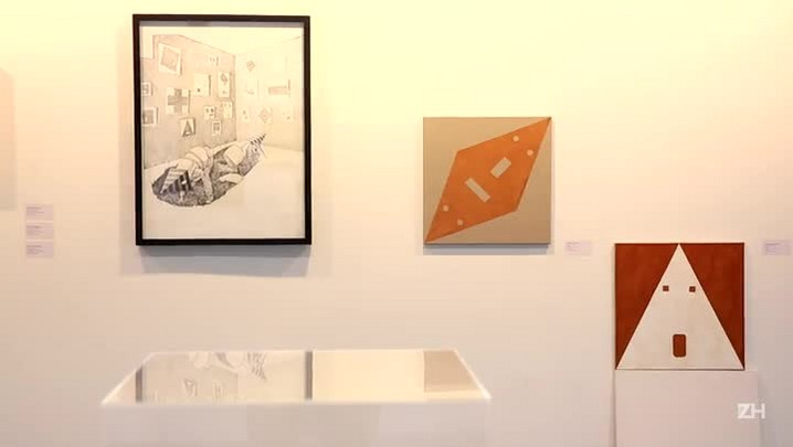 Primeira Pauta: conheça obras da Bienal instaladas na Usina do Gasômetro