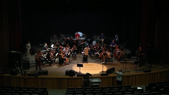 """Camerata Florianópolis: \""""5ª Sinfonia de Beethoven\"""""""