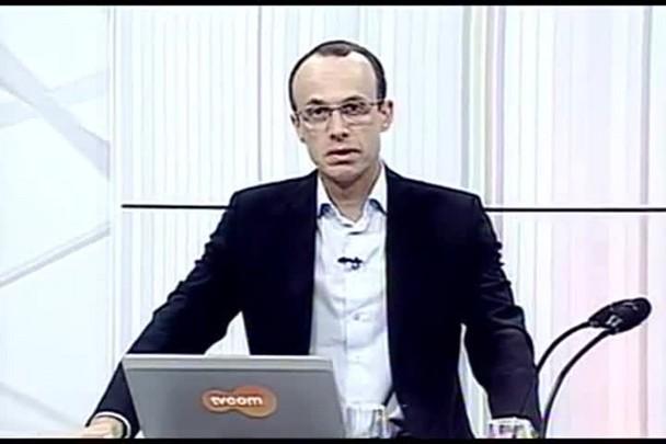 TVCOM Conversas Cruzadas. 3º Bloco. 12.01.16
