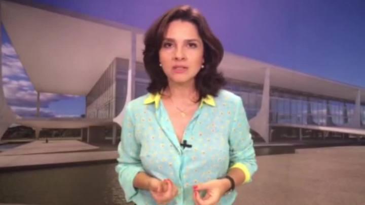 Carolina Bahia: se Lula assumir ministério, é confissão de culpa
