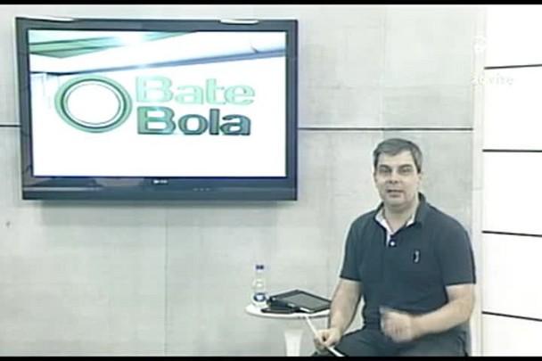 TVCOM Bate Bola. 4º Bloco. 28.03.16