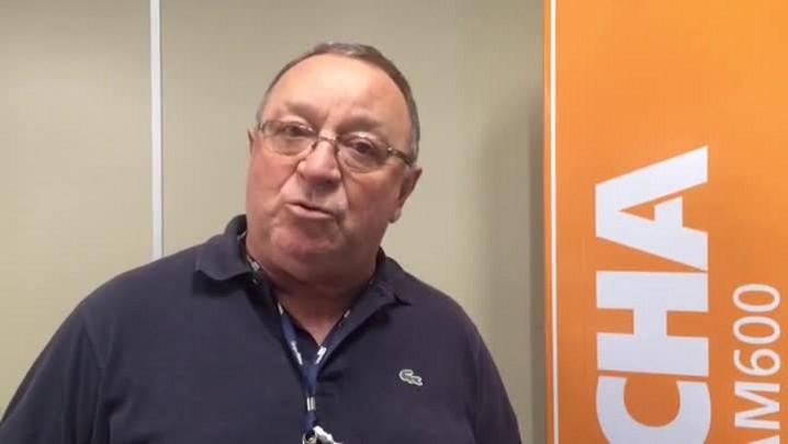 Pedro Ernesto Denardin: Grêmio terá de superar um Juventude descansado na semifinal