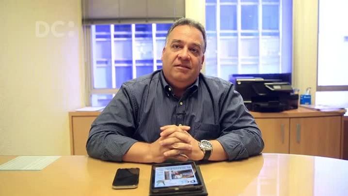 DC 30 anos: assinante há mais de duas décadas, Claudio Rezende mudou a forma de ler o jornal
