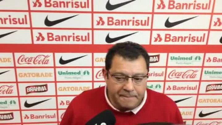 """Pellegrini confirma chegada de Ariel: \""""Documentos estão sendo trocados\"""""""