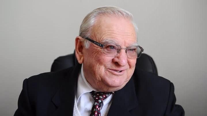 Aos 90 anos, morador de Veranópolis, Celestino Costella vai se formar em Pedagogia