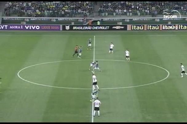 TVCOM Esportes. 4º Bloco. 30.06.16