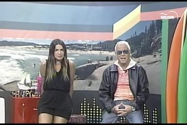 TVCOM De Tudo um Pouco. 2º Bloco. 02.10.16