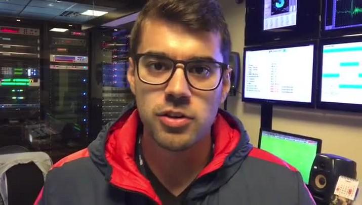 #DeOlhonaArbitragem: Diori Vasconcelos fala sobre o árbitro do jogo do Grêmio desta quinta (27)