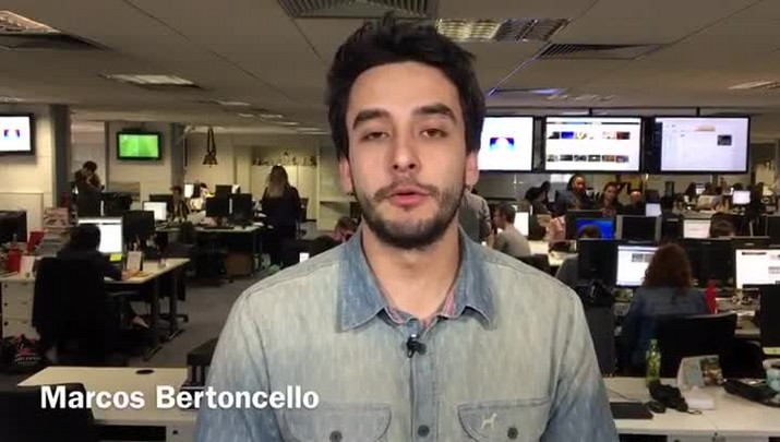 Marcos Bertoncello comenta o histórico de Botafogo x Grêmio