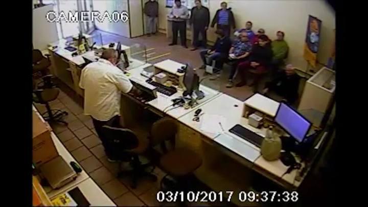 Polícia Federal procura assaltante que ataca agências dos Correios no RS