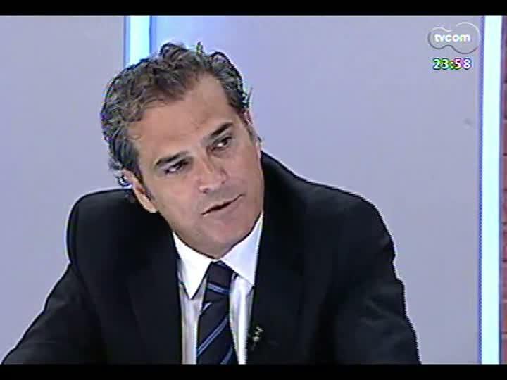 Mãos e Mentes - Mestre em Marketing e Negócios, Beto Carvalho - Bloco 3 - 26/02/2013