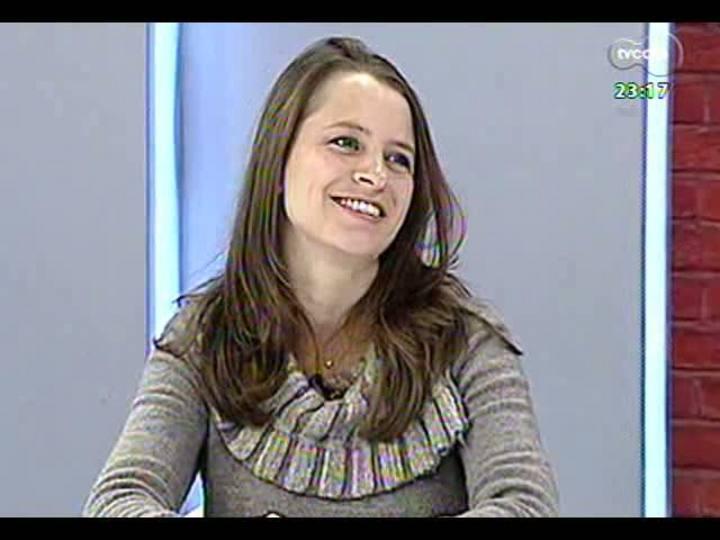 Mãos e Mentes - Diretora de Marketing da Vinícola Lídio Carraro, Patrícia Carraro - Bloco 1 - 15/15/2013