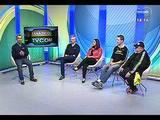Fanáticos TVCOM - Luiz Alano e convidados repercutem a vitória de Brasil 2 x 1 Uruguai na Copa das Confederações - bloco 2 - 26/06/2013