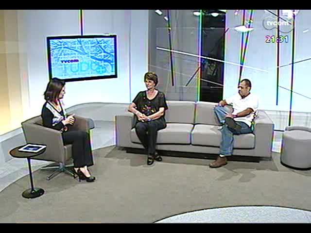 TVCOM Tudo Mais - Porto Alegre sedia Campeonato de Atletismo Master (WMA). Saiba mais sobre o evento