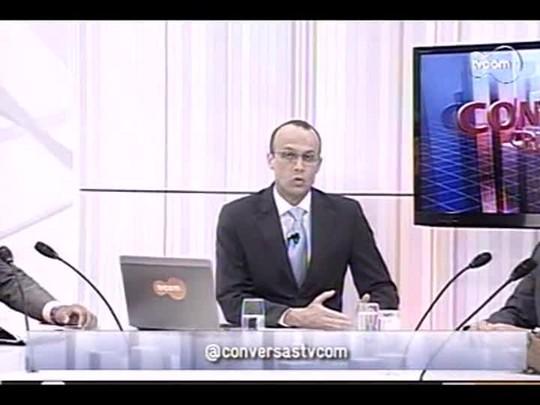 Conversas Cruzadas - 3º bloco: Ocupação Amarildo - 22/01/14