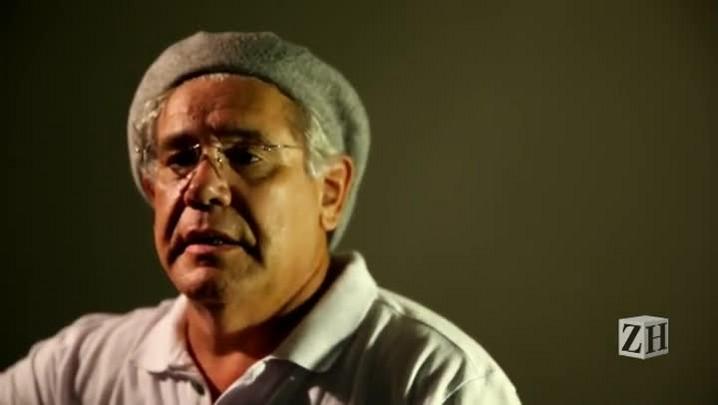 Milongueando uns troços - Mauro Moraes