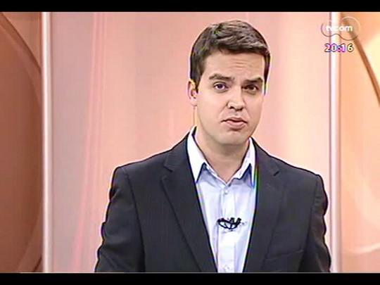 TVCOM 20 Horas - Presidente do Conselho de Ética da Câmara Ricardo Izar fala sobre declarações polêmicas de parlamentares gaúchos - Bloco 2 - 13/02/2014