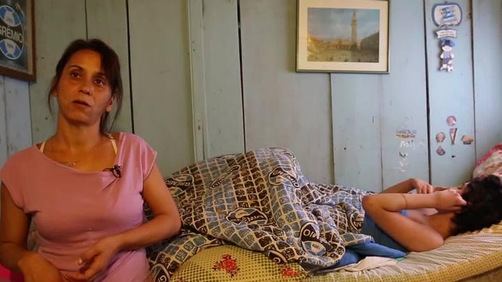 Mãe conta drama de filho que ficou tetraplégico após levar tiro