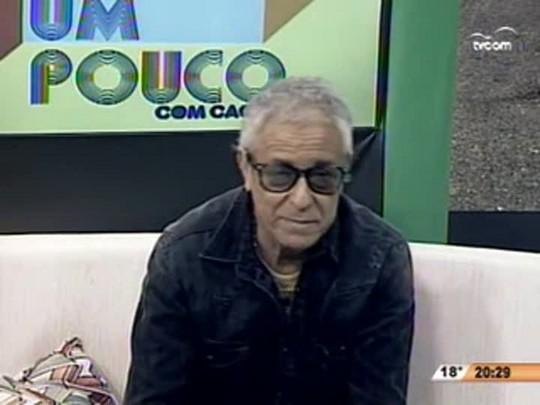 De Tudo um Pouco - Armandinho - Bloco3 - 01.06.14
